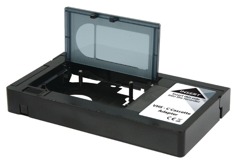 Testez vos VHS avant de les numériser