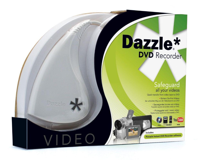 Pinnacle dazzle dvc 100 driver for mac download