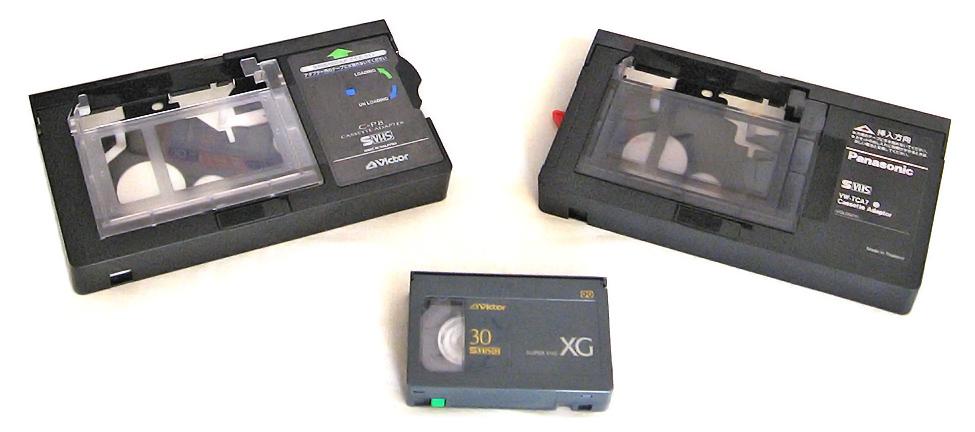 comment reconna tre ses cassettes vid o family movie. Black Bedroom Furniture Sets. Home Design Ideas