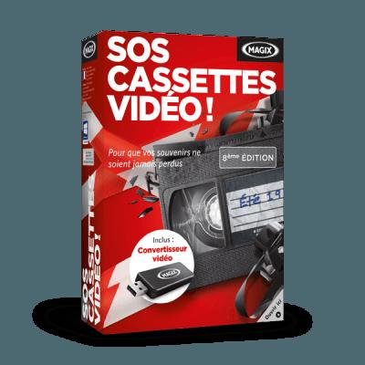 CONVERTISSEUR VHS/DVD