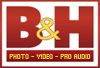 B & H Photo Video {JPEG}