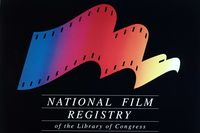 National Film Registry of Library of Congress - USA {JPEG}