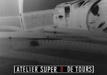 Atelier Super 8 de Tours {JPEG}