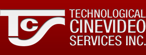 TCS Film / Technical CineVideo Services Inc.