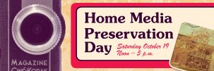 Home Movie Day 2019 @ Bloomington - Indiana {JPEG}