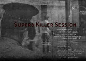 Global Super 8 Day 2015 @ Barcelone - Espagne {JPEG}
