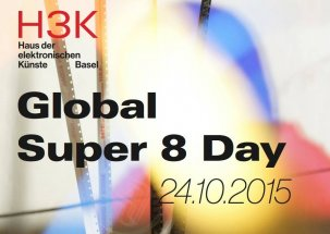 Global Super 8 Day 2015 @ Bâle - Suisse {JPEG}