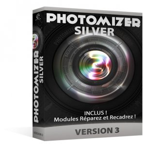 Photomizer 3 Silver 2016 {JPEG}