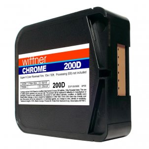 07 - Wittner Chrome 200D Agfa Aviphot - Film Inversible Couleur {JPEG}
