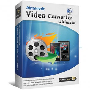 AimerSoft Video Converter Ultimate MacOSX {JPEG}
