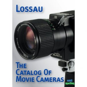 The Catalog of Movie Cameras - Jurgen Lossau {JPEG}