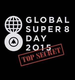 Global Super 8 Day 2015 Top Secret @ Milan - Italie - super8milano(at)gmail.com {JPEG}
