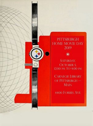 Home Movie Day 2019 @ Pittsburgh - Pennsylvanie {JPEG}