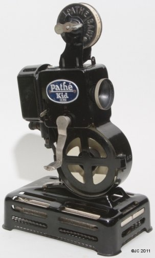 03 - Projecteur Pathé Kid 9,5 mm - 1934